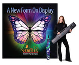 Show Flex Display Full Size & Table Top Options