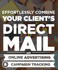 Direct Mail 2.0 With LeadMatch