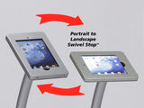 Ipad Kiosk & Case (click for options below)