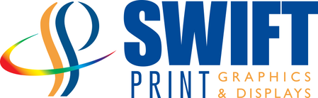 Swift Print Graphics & Displays