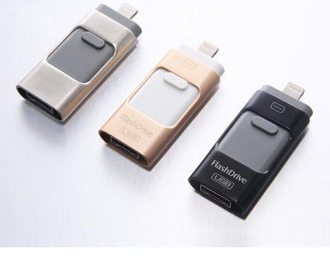 iphone android flash drive