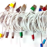 Aluminum Alloy USB Data Sync Charger Cable Android