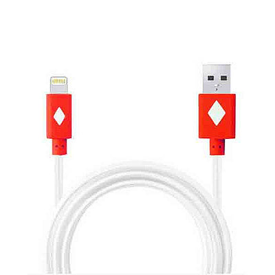 1m LED Light Flash Cable For iPhone 5 | 5c | 5s | 6 | 6plus