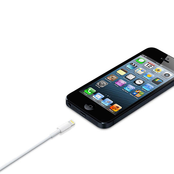 1m USB cable for iPhone 5 | 5c | 5s | 6 | 6plus | iOS 8.0