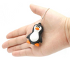 Mini Penguin Model USB Flash Drive