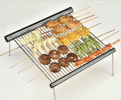 CAMPERS BBQ GRILL