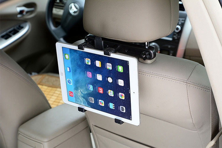 360 Rotating Car Seat IPad Tablet Mount