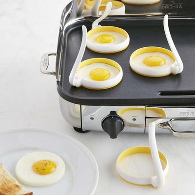 EGG MOLD RINGS