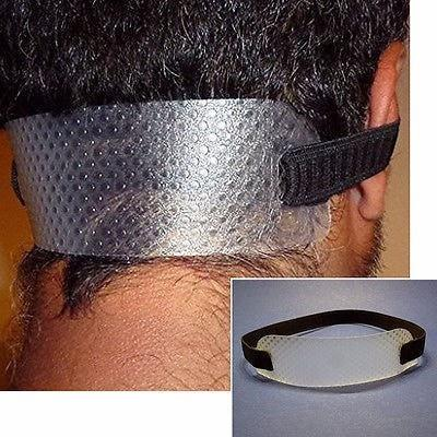 DIY NECKLINE HAIR TRIMMER