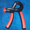 10-40 KG ADJUSTABLE RESISTANCE HAND GRIP