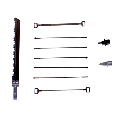 11 In 1 Universal Saw Set