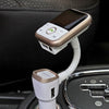 car charger bluetooth transmitter Fm player