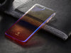 Aurora Dual Gradient Transparent Case for iPhone 6 / 6plus / 7 / 7plus