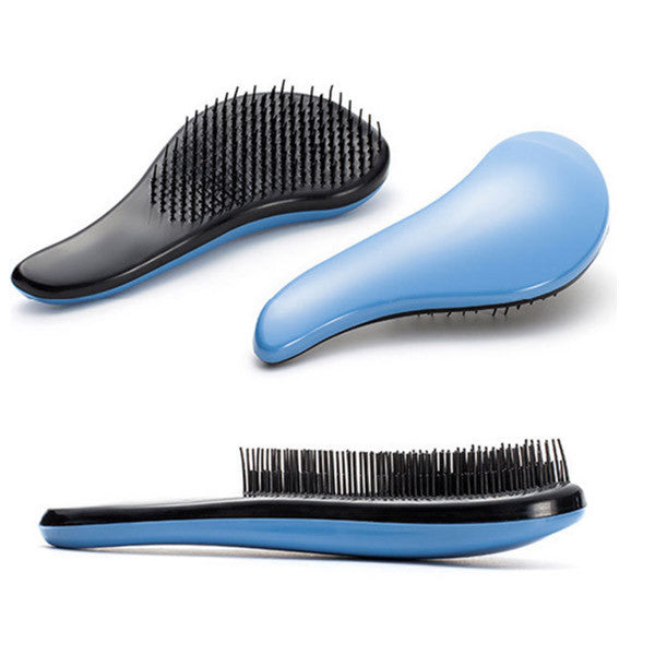 Salon Style Detangling Hair Brush | Anti hair Knot Massage Comb
