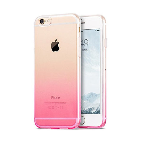 Air Cushion TPU Case for iPhone 6s Plus