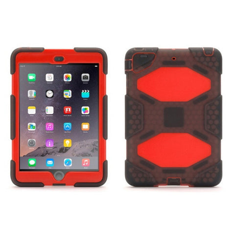 All-Terrain Rugged iPad Cases for iPad, iPad Air, or iPad mini