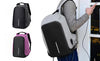 Anti-Theft Multifunction Laptop Backpack With USB Charging Port