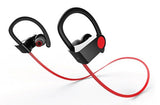 Bluetooth 4.1 Wireless Sweatproof Noise-Canceling Headphones