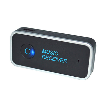 Bluetooth 4.1 Car Kit Wireless Music Audio Receiver