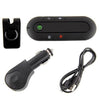 Handsfree Bluetooth Speaker Visor Car Kit