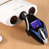 Wireless Car Bluetooth Receiver, FM Transmitter, Music Player With Remote