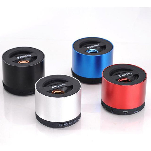 Bluetooth Speakers Parlantes Blutooth 3D Surround Subwoofer Stereo