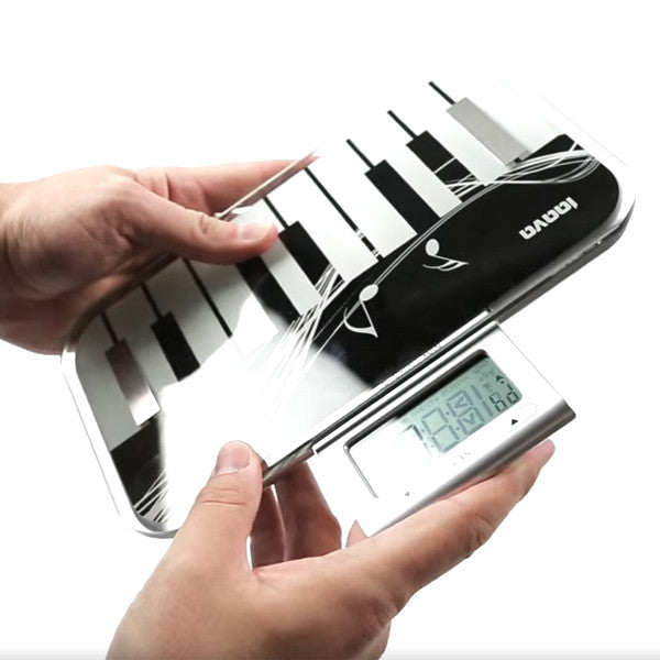 Body Fat Scale - Available only in USA!