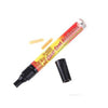 2-Pcs Car Scratch Repair Pen