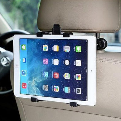 360° Rotating Car Seat iPad/Tablet Mount