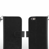 Dual-Folio Wallet Case for iPhone and Samsung Galaxy