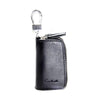 Genuine Leather Car Key Holder Wallet