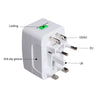 Universal travel adaptor electric plug