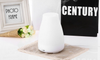 Ultrasonic Essential Oil Aroma Diffuser