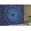 Indian - Moroccan Block Printed Wall Hanging Tapestry