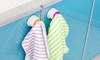 Wash-Cloth and Towel Clips (4-Pack)
