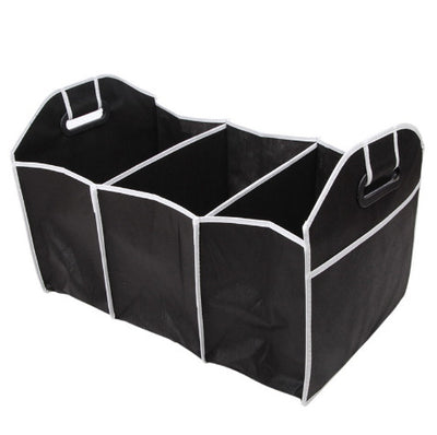 Collapsible Car Trunk Organizer / Car Trunk Storage