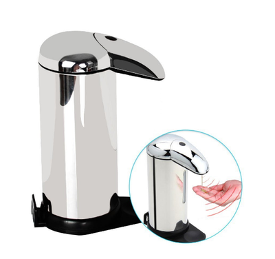 Automatic Dispenser Soap and Hand Sanitizer
