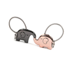 Save Elephant Love Keychain