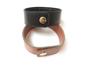 USB Flash 16GB Leather Wrist Band