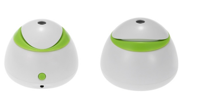 Mini Portable Aromatherapy Diffuser and Humidifier 60ML