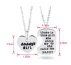 Daddy's Girl Pendant