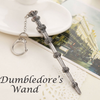 Magical Wand Keychains