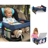 Kids - Car Seat Travel Tray