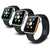 LMD D20 Smart Watch for iOS and Android