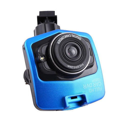 mini dash cam