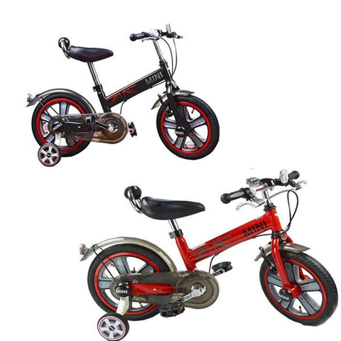 Mini Cooper Kids Bike