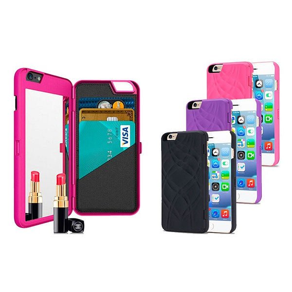 Mirror Case for iPhone 6 Plus/6s Plus / 7 Plus