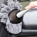 Non-Electric Handy Home or Car Duster Mops (washable)