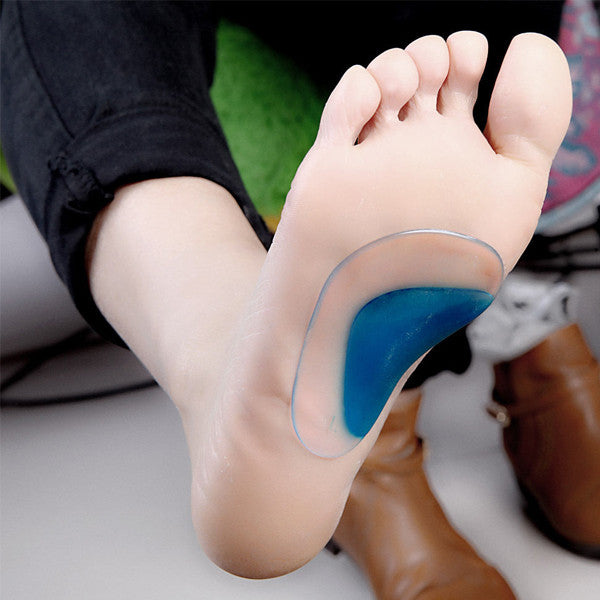 6759b082a2 Orthopedic Arch Support Insoles - Shoe inserts 2 pairs