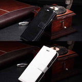 PU Leather Flip Case For iPhone 6